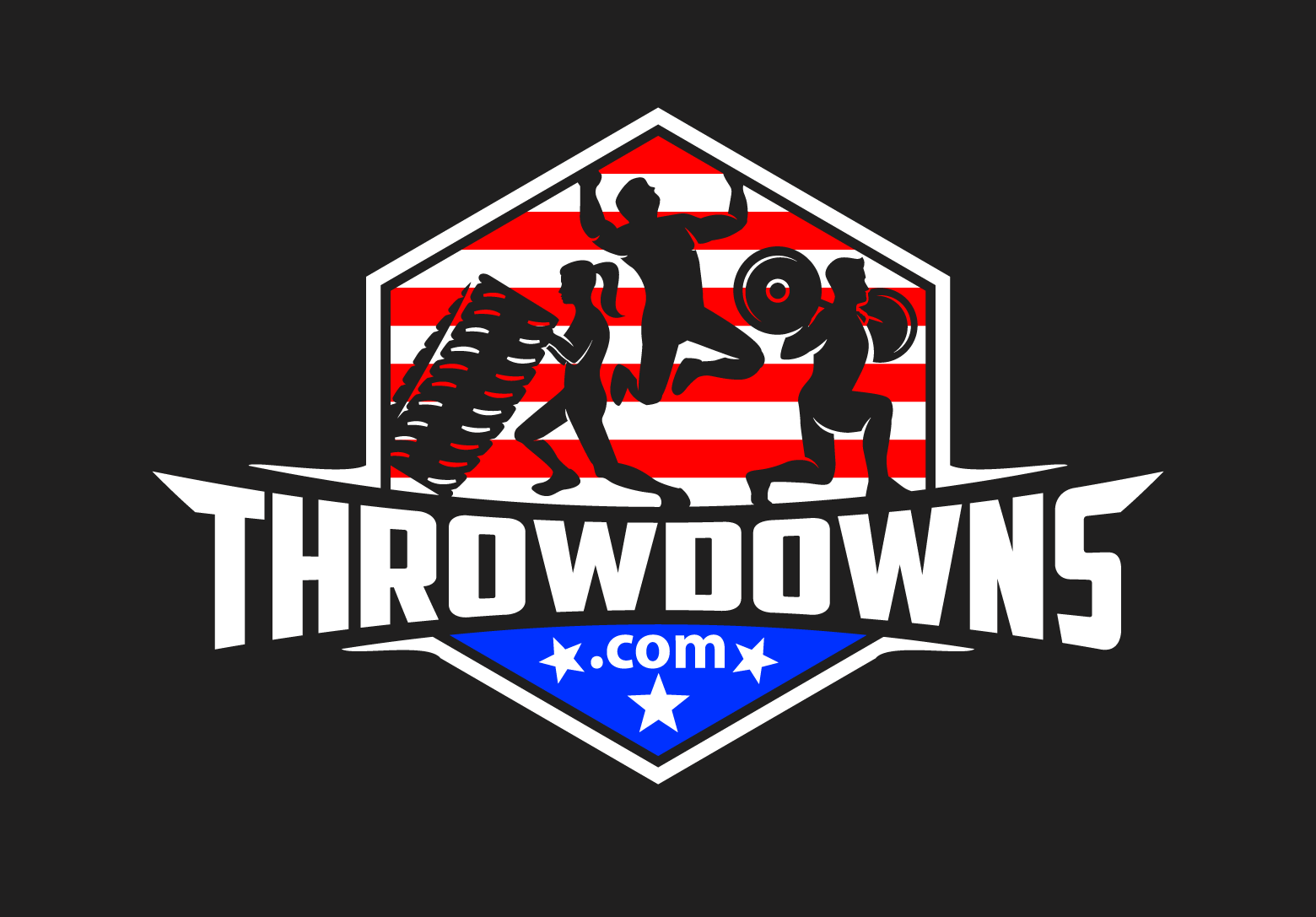 Throwdowns.com Logo